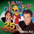 Jaw Droppers 25 Tricks Mini Kit