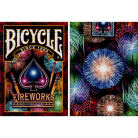 Bicycle Fireworks Deck