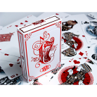 No 17 Playing Cards (Unbranded)