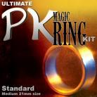 Ultimate PK Magic Ring Kit (Standard w/Medium Ring)