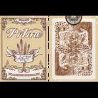 Pr1me Arte Deck (Limited Edition)