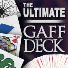 The Ultimate Gaff Deck (w/Instructional DVD)
