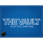 The Vault (W/DVD & Gimmick)