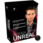 Unreal (By Joshua Jay & Luis De Matos) DVD Set