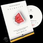 Velocity: High Caliber Card Throwing System DVD